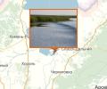 Озеро Тростниковое