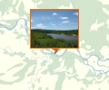 Река Селеннях