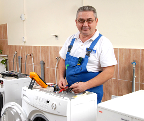 Ремонт стиральных машинок индезСхождение на газели своими