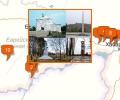 Памятники Еврейской автономной области