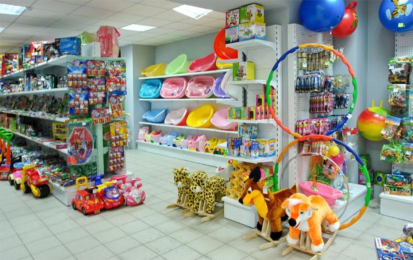 Где заказать детские товары в Хабаровске?