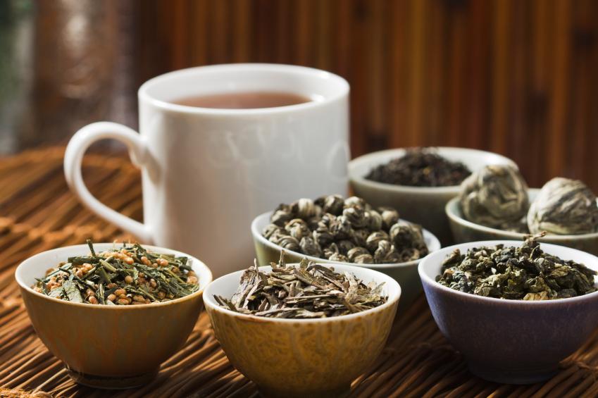 Как правильно выбирать чай в Хабаровске?