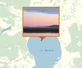 Озеро Эворон
