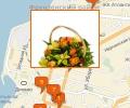 Где заказать доставку цветов во Владивостоке?