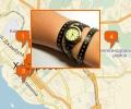 Где купить часы в Хабаровске?