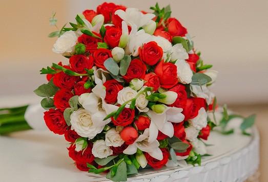 Как выбрать букет для невесты во Владивостоке?