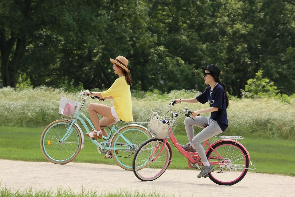 Где купить велосипед в Хабаровске?