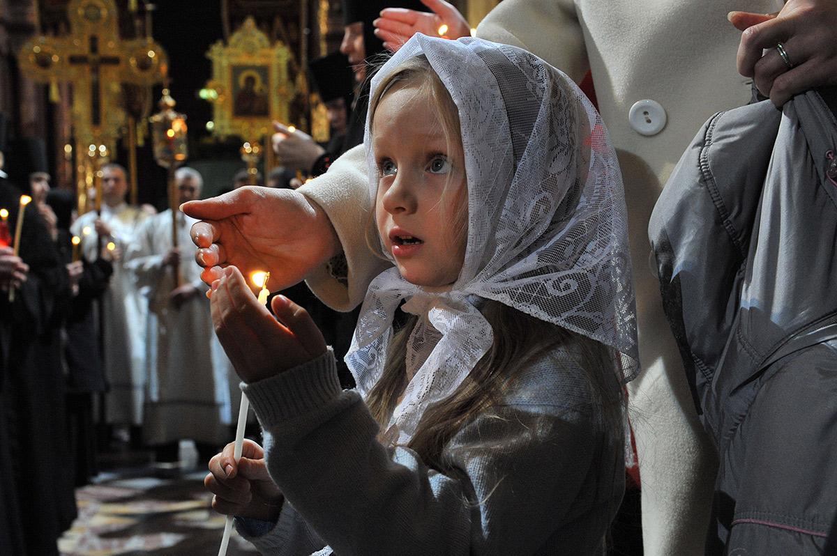 В какие храмы Хабаровска люди обращаются за исцелением?