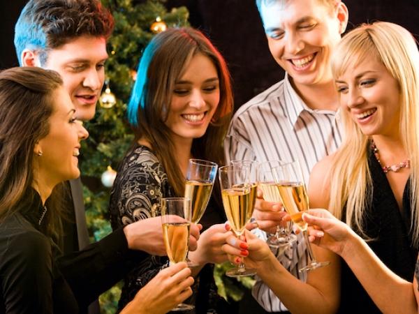 Где встретить Новый год в Хабаровске?