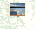 Река Большой Тарын (Улахан-Тарын)