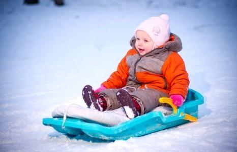 Где купить ледянки, детские санки и лыжи во Владивостоке?
