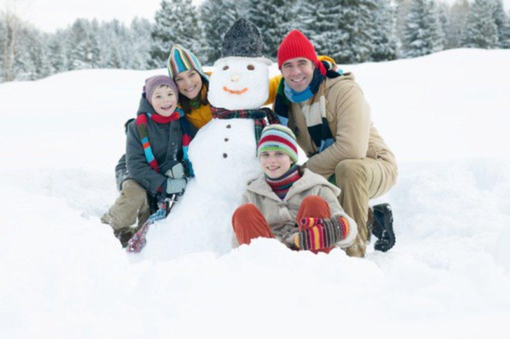 Куда отправить ребенка на зимние каникулы во Владивостоке?