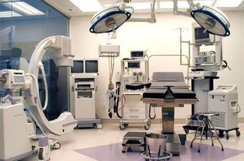 Где купить медицинское оборудование и медтехнику во Владивостоке?