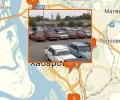 Где находятся штрафстоянки в Хабаровске?