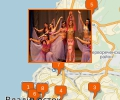 Где учиться восточным танцам во Владивостоке?