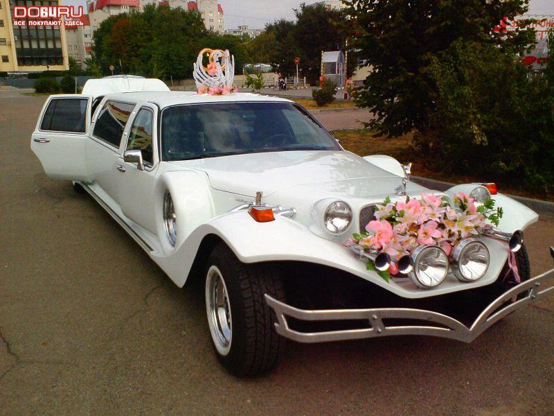 Где взять лимузин на прокат в Хабаровске?