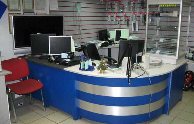 Обслуживание компьютеров в компьютерных сервисных центрах в Хабаровске и области