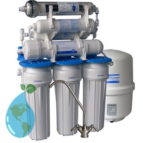 Где купить фильтр для воды в Хабаровске?