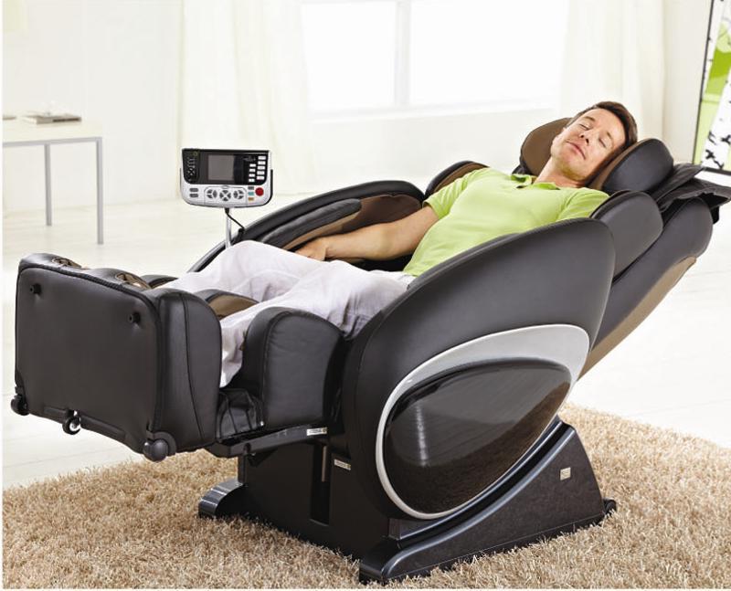 Где купить массажное кресло в Хабаровске?