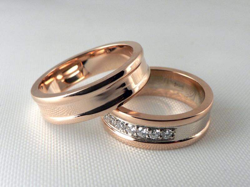 Где купить обручальные кольца в Хабаровске? Магазины обручальных колец в Хабаровске