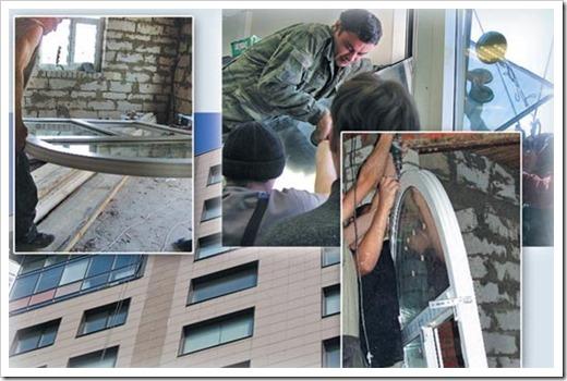 Куда обратиться за установкой пластикового окна в Хабаровске? Фирмы пластиковых окон в Хабаровске
