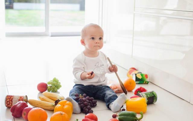 Где купить детское питание в Хабаровске?