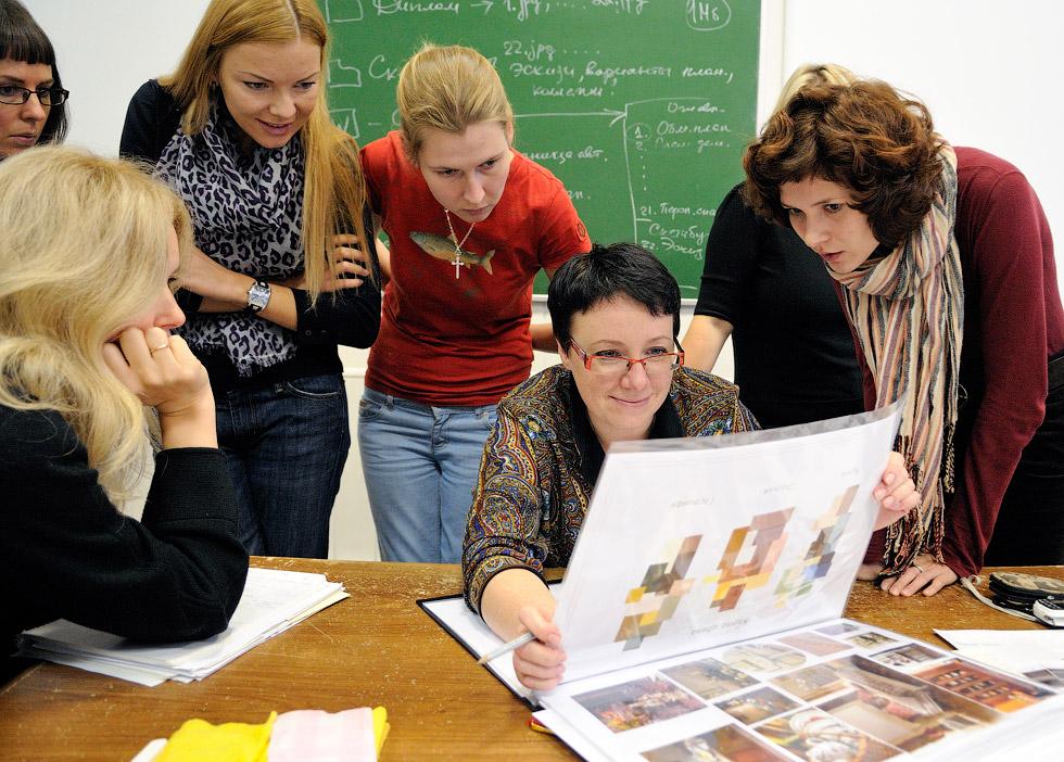 Где освоить курсы дизайнера ребёнку во Владивостоке? Курсы рисования для детей во Владивостоке