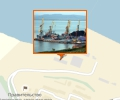 Анадырский морской порт