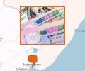 Где оформить визу в Хабаровске?