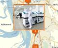 Где расположены частные медицинские лаборатории Хабаровска?