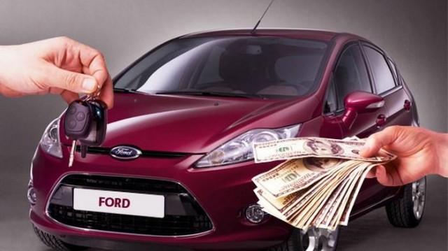 Где продать автомобиль во Владивостоке?