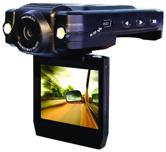 Купить видеорегистратор или авторегистратор во Владивостоке