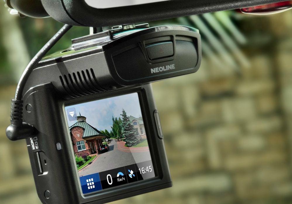 Купить видеорегистратор или авторегистратор в Хабаровске
