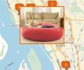 Где продается бескаркасная мебель в Хабаровске?