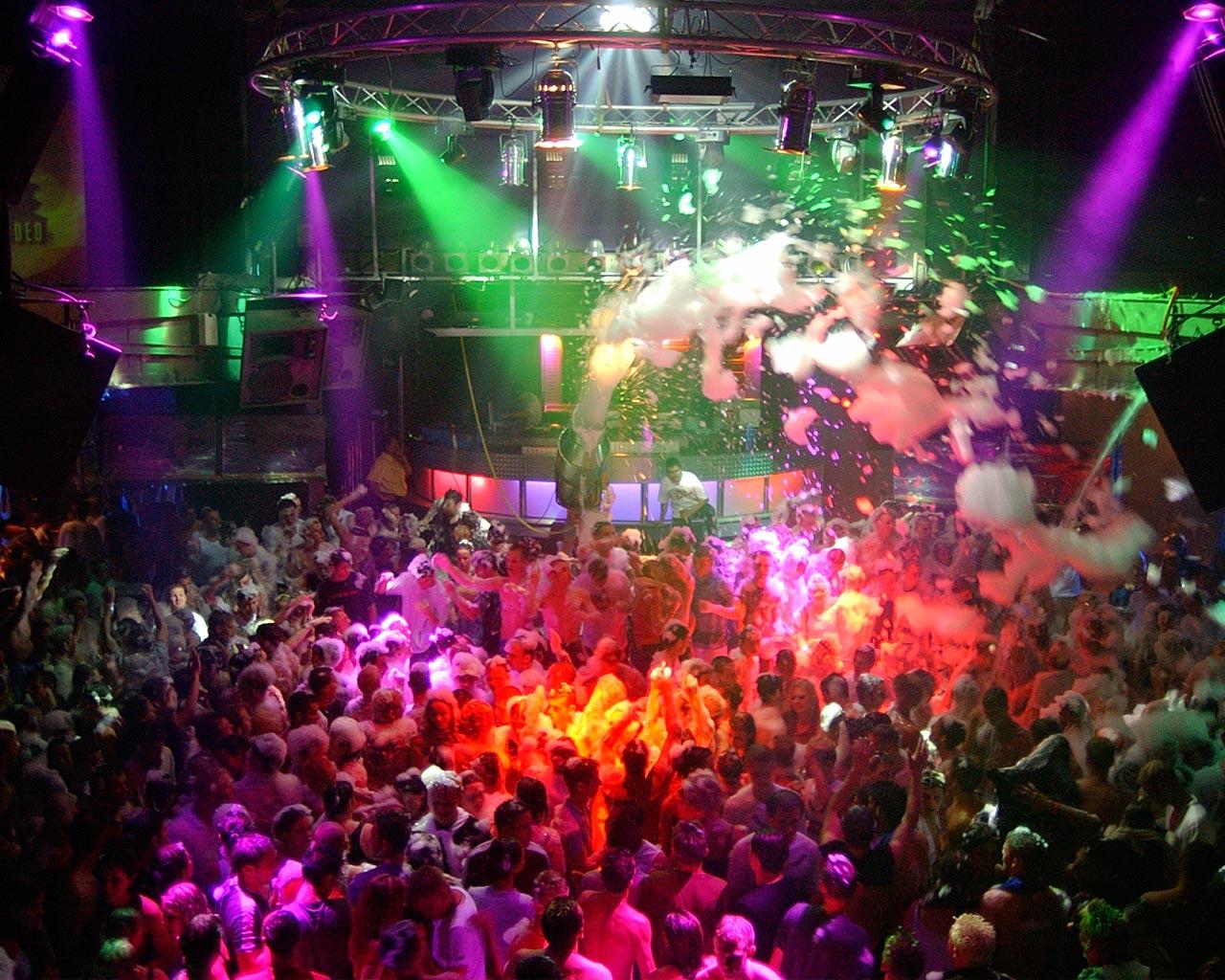 Обзор самых многочисленных дискотек Владивостока