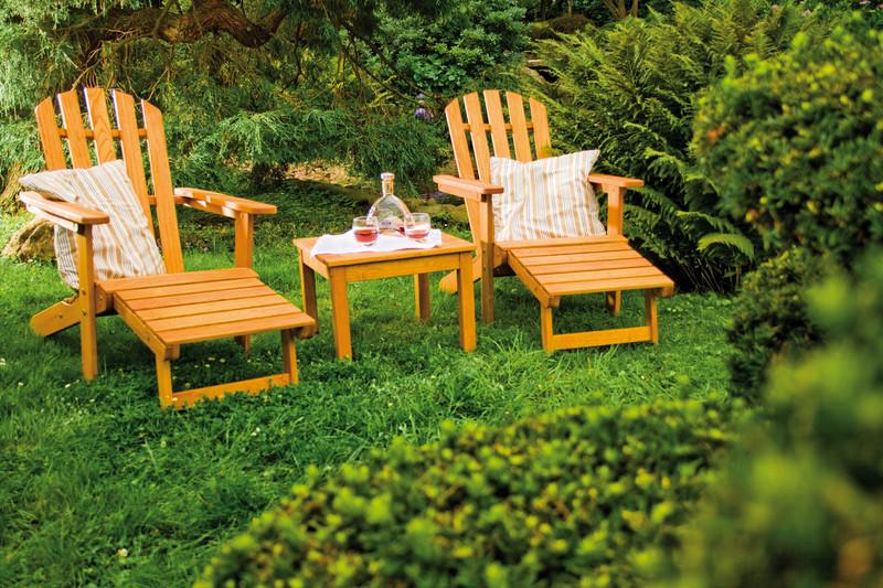 Где купить садовую мебель в Хабаровске?