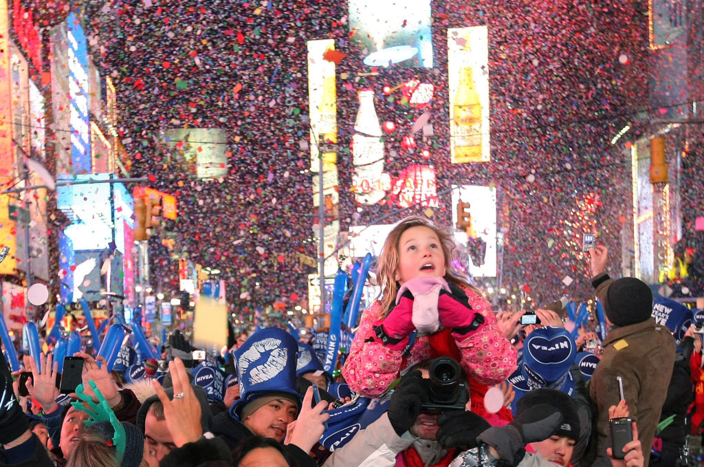 Где встретить Новый год в Хабаровске? Оригинальная новогодняя ночь в Хабаровске