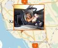 Где купить детское автокресло в Хабаровске?