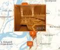 Какие фирмы строят бани на заказ в Хабаровске?