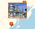 Где находятся различные храмы во Владивостоке?