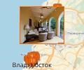 Где остановиться туристу во Владивостоке?