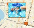 Где найти бассейн для беременных во Владивостоке?