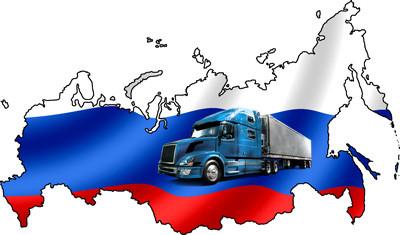 Транспортные компании - надежная доставка грузов из Хабаровска
