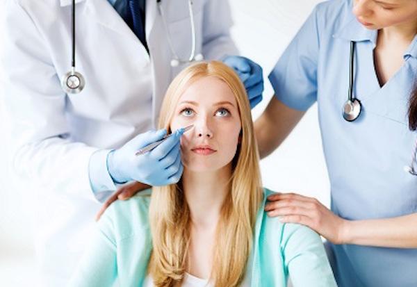 Клиники пластической хирургии Хабаровска