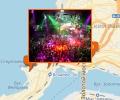 Какая дискотека во Владивостоке самая многочисленная?