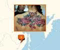 Где сделать татуировку в Хабаровске?