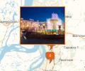 Достопримечательности Хабаровска являются визитной картой?