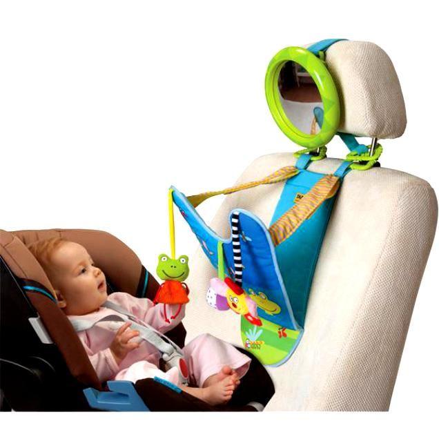 Где купить товары для новорожденных в Хабаровске?