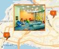 Какие центры имеют кафе с детской комнатой во Владивостоке?