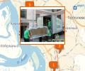 Где заказать услуги переезда в Хабаровске?